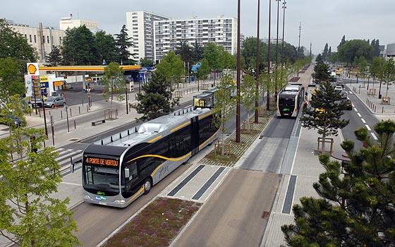 boulevard du Général-de-Gaulle